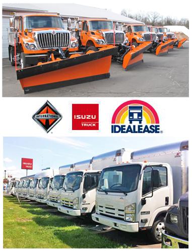 nutmeg international truck isuzu trucks ct ma
