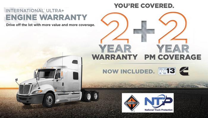 nutmeg international ntp engine warranty